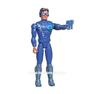 Max Steel Turbo Mission Cyber Vision Max Action Figure 12