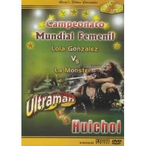La Mejor Lucha Clasica Mexicana 073: Wrestlers, Multi