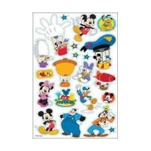Sticko Disney Classic Sticker Mickey Mouse Clubhouse; 6