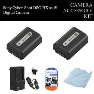 LCD Screen Protectors and Microfiber Cleaning Cloth