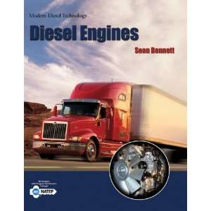 Modern Diesel Technology Diesel Engines [Hardcover] Sean
