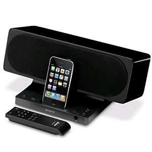 iPod/iPhone Dock Speaker System with 100 Music Downloads at HSN