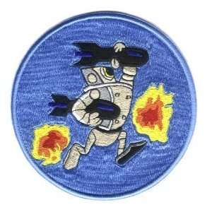 452 BOMB SQUADRON 4.8 Patch Military Everything Else
