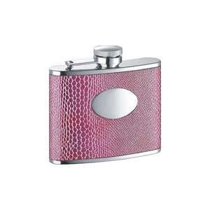 Visol Vf1181 Anaconda Hot Pink Synthetic Leather Stainless