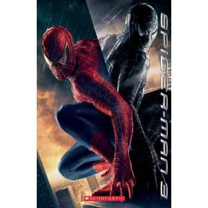 Spiderman 3 (Scholastic Elt Readers) (9781904720669