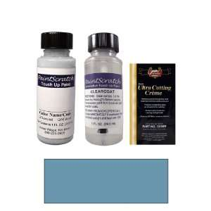 Paint Bottle Kit for 1968 Plymouth Barracuda (22 1 (1968)) Automotive