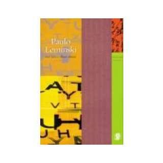 Melhores Poemas de Paulo Leminski, Os (9788526005273