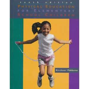 Physical Education for Elementary School Children (Brown