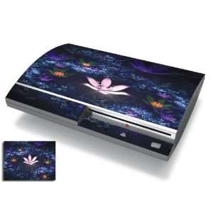 Monster Vinyl Skins Accessory For Sony Playstation PS3 Game Console