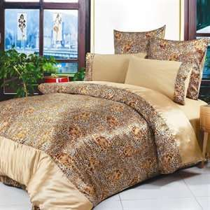 Bed in Bag   Full / Queen Bedding Gift Set   AR152Q Home & Kitchen