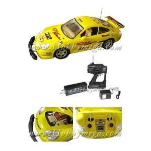 16 Scale R/C Radio Control Car With Microphone and