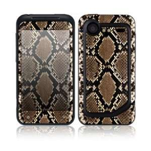 Snake Skin Design Decorative Skin Cover Decal Sticker for
