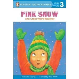 (Penguin Young Readers, L3) [Paperback] Jennifer Dussling Books