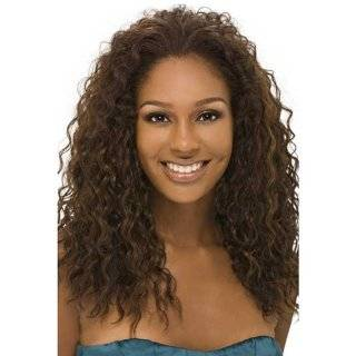Outre Quick Weave Synthetic Halfwig   Nikki 1
