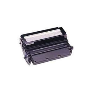 Ricoh Aficio AP204 Color Laser Printer Black OEM Toner