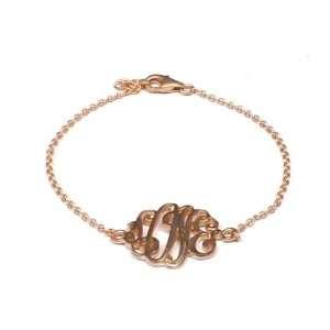 SKU Jewelry Rose Gold Plated LOVE Bracelet Jewelry