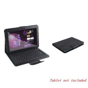 Case Cover with Stand + Bluetooth Keyboard for Samsung Galaxy Tab 10.1