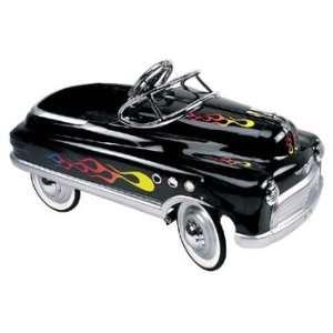 Golden Wheel Hot Rod Comet Black Toys & Games