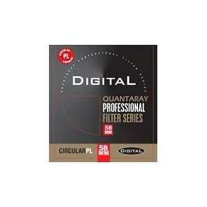 58mm Pro Digital Circular Polarizer Filter