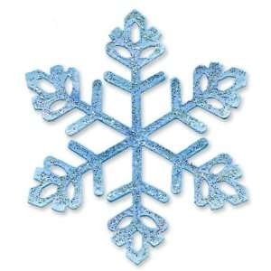 Sizzix Originals Die Snowflake Large By The Package Arts
