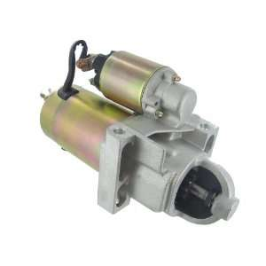 New Starter for Chevrolet Astro Van, Blazer, Pickup, S10; GMC Pickup