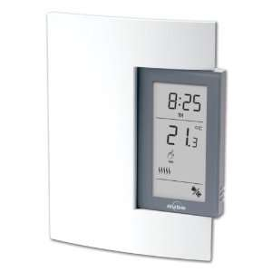 Heat and Cooling 7 Day Programmable Thermostat