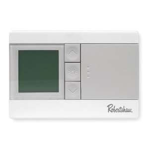 Heat/1 Cool Digital 5 2 Day Programmable Thermostat