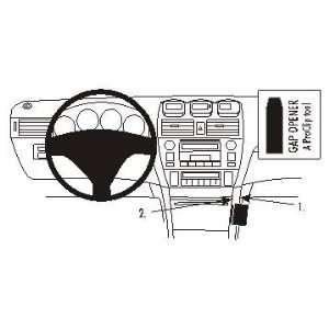 CPH Brodit Toyota Camry Solara Brodit ProClip Angled mount