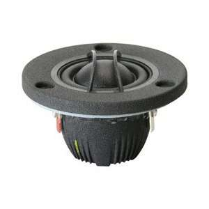 Vifa NE19VTS 04 3/4 Silk Dome Tweeter Car Electronics