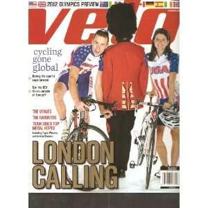 Velo Magazine (March 2012) Various Books