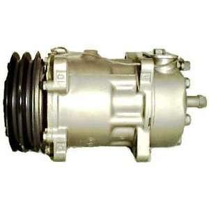 Apco Air 901 020 Remanufactured Compressor And Clutch