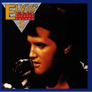 Elvis Gold Records Volume 5 [Original recording remastered]