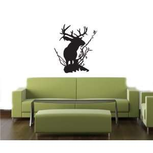 BUCK Wall MURAL Vinyl Decal Sticker KIDS ROOM