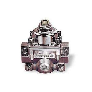 Holley 12 804 Fuel Pressure Regulator Automotive