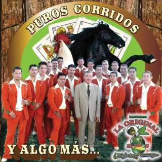 Puros Corridos Y Algo Mas Music