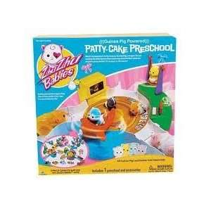 Zhu Zhu Pets Babies Play Set Patty Cake Preschool: Toys