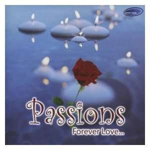Passions   Forever Love. (Instrumental) Ashit Desai