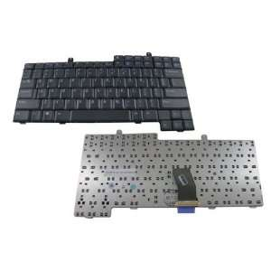 Dell Laptop Keyboard for Inspiron 500M, 600M, 8500, 8600