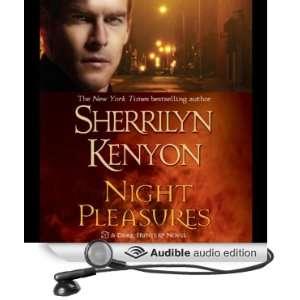 Night Pleasures A Dark Hunter Novel [Unabridged] [Audible Audio