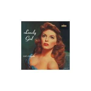 Lonely Girl: Julie London: Music