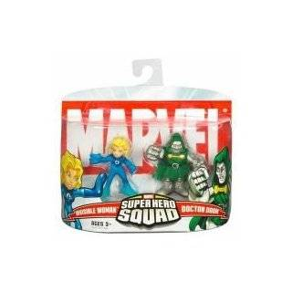 Marvel Super Hero Squad Gambit and Rogue Explore similar items