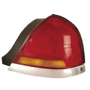 FORD CROWN VICTORIA PAIR TAIL LIGHT 98 03 NEW Automotive