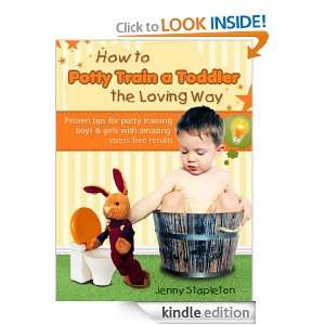 Train a Toddler the Loving Way   Proven Tips for Potty Training Boys