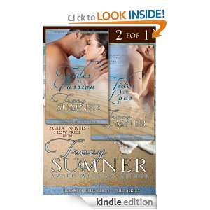 in 1 Bundle: Tides of Love and Tides of Passion (Seaswept Seduction