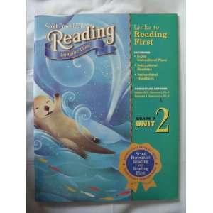 The Whole Wide World Grade 3 Unit 2 (Scott Foresman Reading Imagine