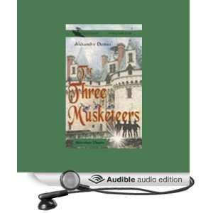 The Three Musketeers (Dramatized) (Audible Audio Edition