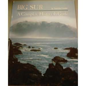 Big Sur  A Complete History and Guide