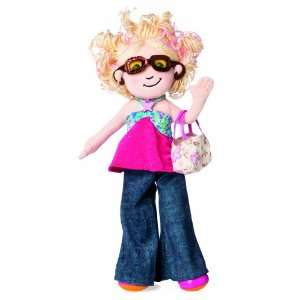 Manhattan Toy Groovy Girls Fashions Super Starlet Toys