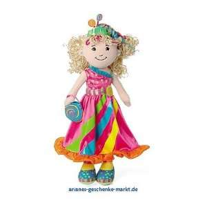 Manhattan Toy Groovy Girls freaturing Candy Kingdoms Princess Lollipop