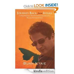 Journey back from Ixtlan A Non Ordinary Transformation Account of a